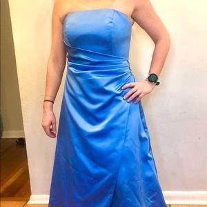 Prom/Formal/Bridesmaid - David's Bridal Dress